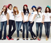 SUJU and SNSD do Love Request