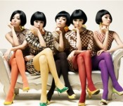 Are Girl Groups, such as 2NE1, Girls' Day, Profitable?