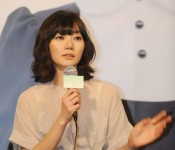 "Bae Doona to star in the Wachowskis' ""Cloud Atlas"""