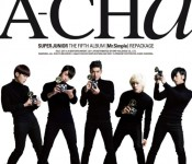 Super Junior's 'A-Cha' MV: So Unimpressive It's Impressive