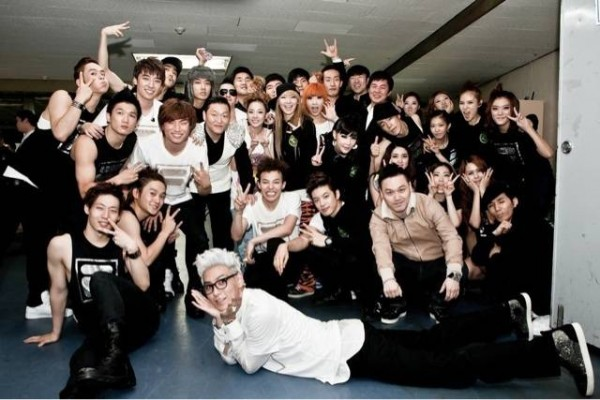 YG Family