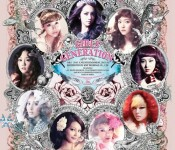 Countdown To SNSD Comeback Reset
