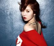 HyunA, 21 under 21?