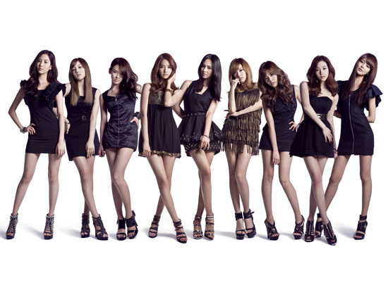 How Tall Are Snsd Members http://seoulbeats.com/2011/12/snsds-skinny-girl-problems/