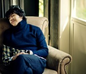Time to Love Lee Seung Ki