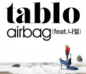 "Tablo releases ""Airbag"""
