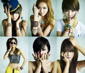 Acts I wish would sue their agencies, part 1: T-ara
