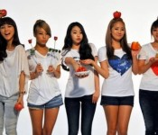 Wonder Girls Comeback Fashion
