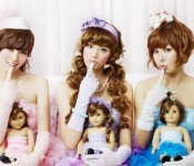 Is Orange Caramel's 'Shanghai Love' Offensive?
