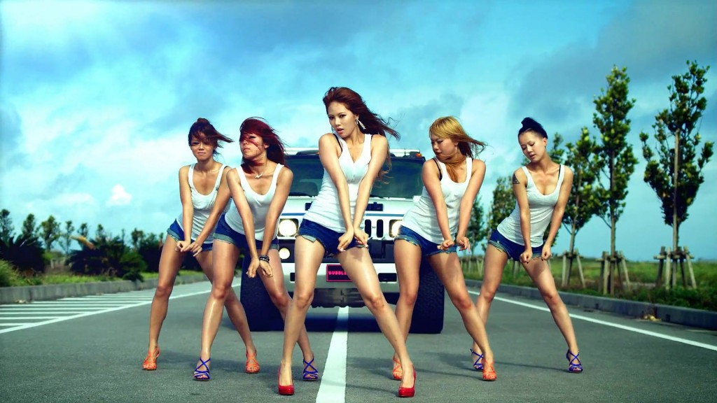 Roundtable: The Best and Worst of K-Pop MV's