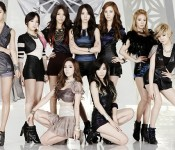 SB Showdown: SNSD vs. Wonder Girls