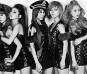 Are The Wonder Girls Just Teasing? We Hope So