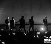 SHINee in London: Solos and Stepping Stones