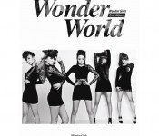 "Is ""Wonder World"" the WG's best work yet?"