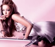 Japan's Amuro Namie plagiarized G-Dragon?!