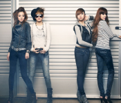 Is 2NE1 Really the Best New Band...In the World?