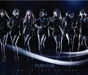 Rania: Losing their Cool?