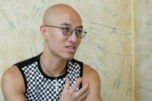 Hong Seok-Cheon