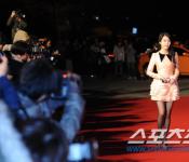 2011 Melon Music Awards Red Carpet