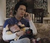 """""""Baby and Me"""": Watch it for the eye candy and nothing else"""
