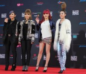 2011 MAMAs Fashion: Who Dazzled and Who Fizzled