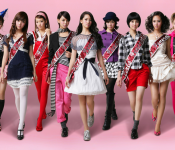 SNSD: A Doll's House