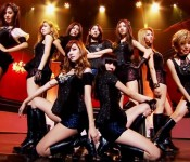 K-pop: Programmed to Self-Destruct?