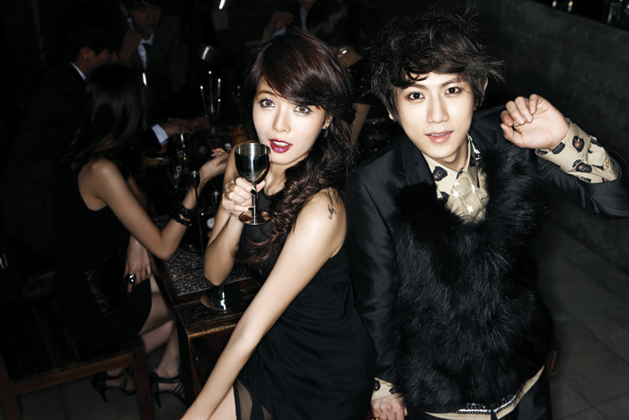 [News] Trouble Maker's HyunA and Hyunseung dating? :: Daily K Pop News | Latest K-Pop News
