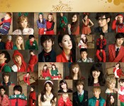 SMTown - The Warmest Gift: Cheesy but Cute
