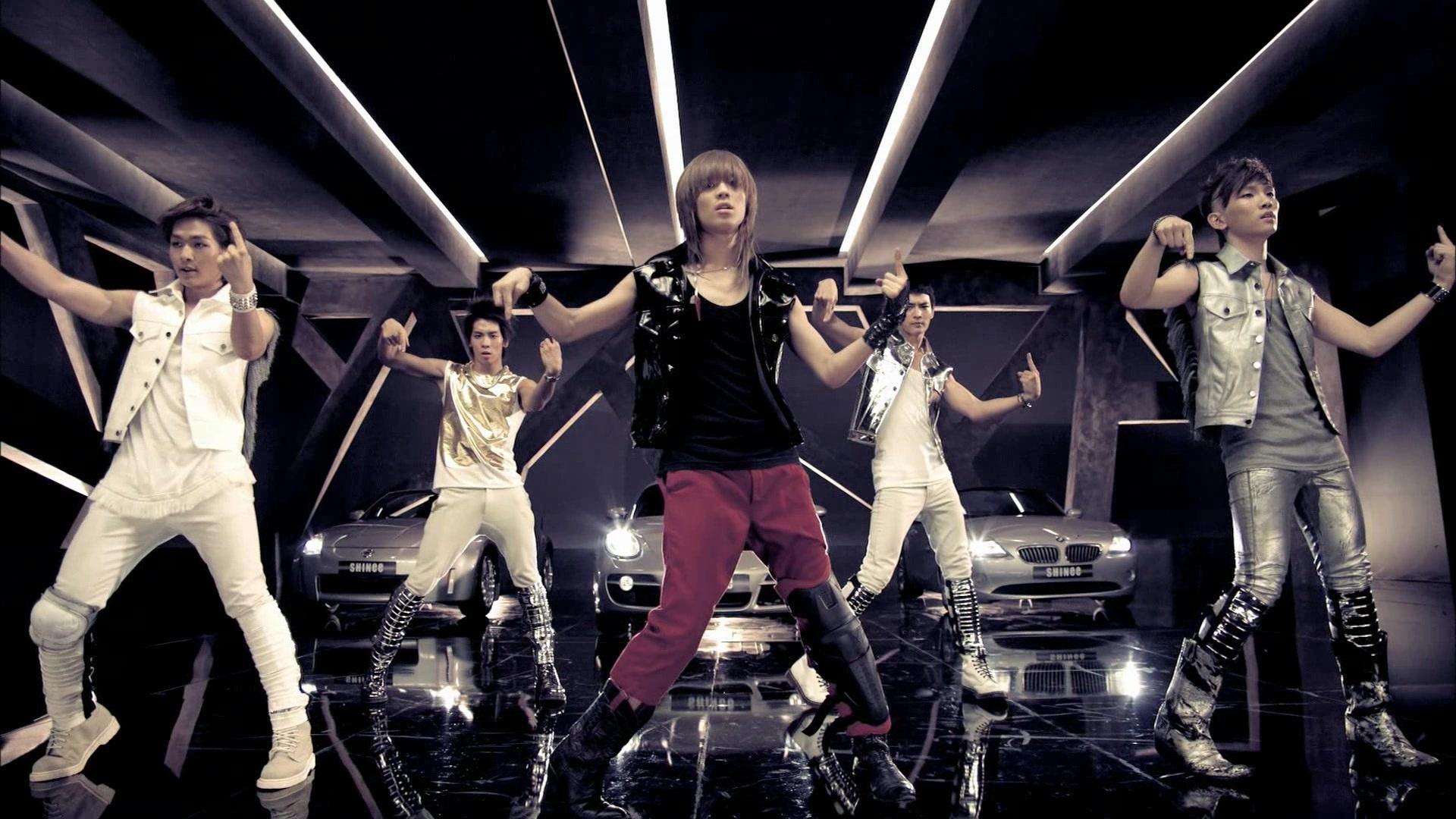 Rencontre fan kpop