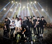 SB Exchange #8: YG Entertainment