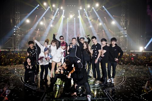 20111224_seoulbeats_ygfamily