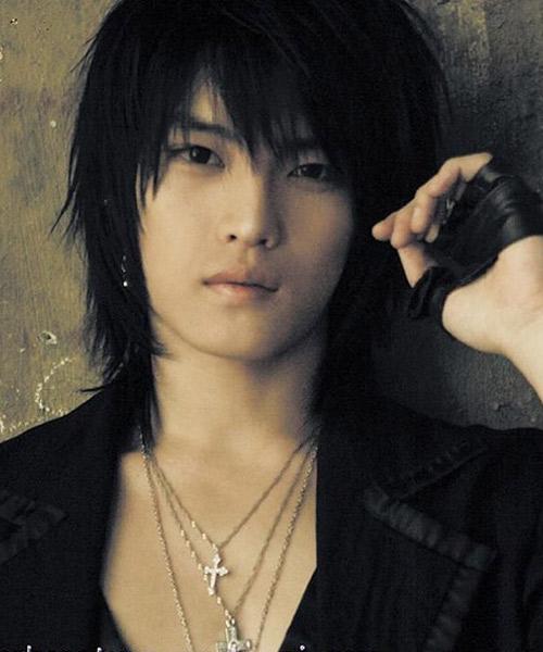 Is Jaejoong Gay 94