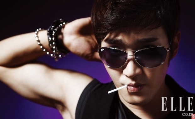 WTF Moment: Choi Siwon's Homophobia  seoulbeats