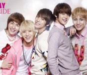 SHINee and Aegyo: No More, Please