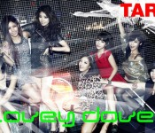 "MV Review: T-ara's ""Lovey-Dovey"""