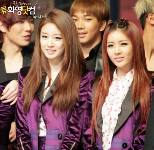 2011 KBS Music Festival: Performance Highlights - seoulbeats ...
