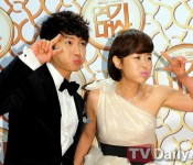 2011 SBS Drama Awards: Red Carpet