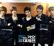 Highlights of the MBC Gayo Daejun Part 1