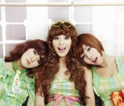 The Omnipotence of Orange Caramel
