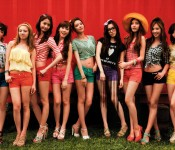 SNSD goes on Holiday