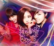 The SB Look Book: T-ara