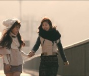 Kpop's First Lesbian Love Story?