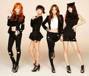 Miss A, I've Missed You