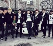 Going Goo Goo Ga Ga: Block B's NanrinA
