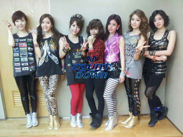 The SB Look Book: T-ara - seoulbeats | seoulbeats