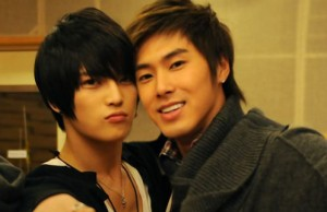 dbsk dating scandal Yunho declares himself a pre-law major while jaejoong is undecided jae sees how unhappy pre-law makes yunho yunho has a girlfriend (hyunjae) spring semester 2006 – roommates and breakup jaejoong's new dorm mate is yoochun yoochun asks jae if he and yunho are dating because of the way they act around each other.
