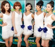 The Wonderful B-Sides of The Wonder Girls