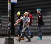 WTF Fashion: Big Bang is Back?