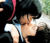 Korean Teen Films: He was Cool
